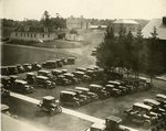 Campus Views, 1900-1930