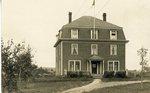 Delta Kappa House
