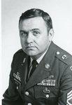 Bernier, M/Sgt. Robert Arnold