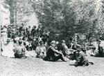 Campus Group Picnic - late 1800s.