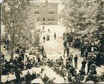 Alumni Picnic - Mid 1890s