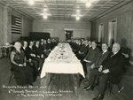 Alumni Banquet
