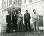 Maine Day 1954