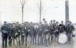 Band 1886/87