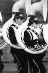 Band, Tubas, 1980.