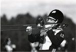 Band, trombonist.