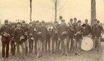 Coburn Cadets