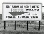 Farm and Home Week