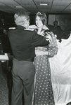 U.S. Army ROTC Military Ball 1975