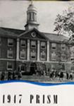 University of Maine Prism: 1947